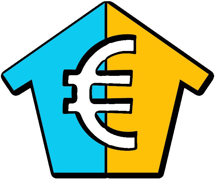Covid-19: Maak een financiële buffer met geld uit de stenen